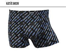 Мужские трусы боксеры KEVEBRON (XL-4XL)  Арт.KV09025, фото 2