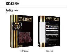 Мужские трусы боксеры KEVEBRON (XL-4XL)  Арт.KV09025, фото 3