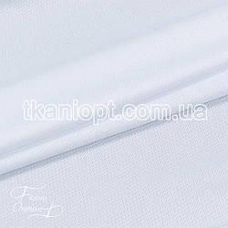 Ткань Микролакоста (белый)
