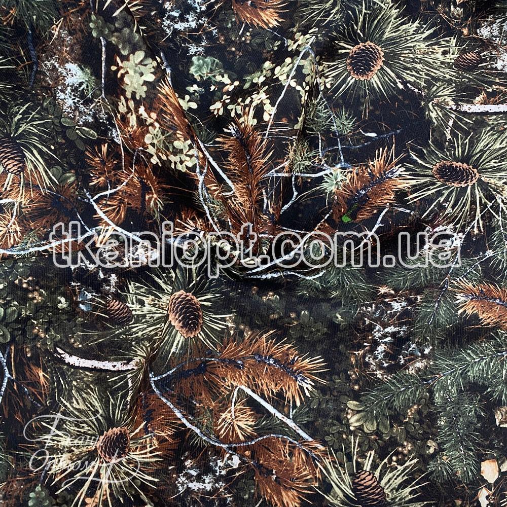 Ткань Ткань мембрана Алова (камуфляж)