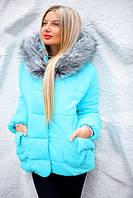 Куртка женская 7043ха