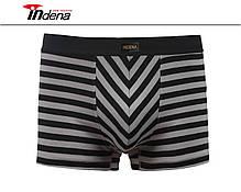 Мужские стрейчевые боксеры «INDENA»  АРТ.95060, фото 3