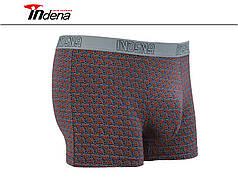 Чоловічі стрейчеві боксери «INDENA» АРТ.95063