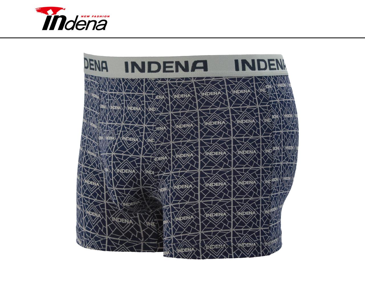 Чоловічі стрейчеві боксери «INDENA» АРТ.95052