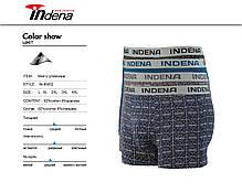 Чоловічі стрейчеві боксери «INDENA» АРТ.95052, фото 2