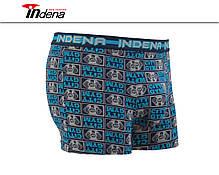 Мужские стрейчевые боксеры «INDENA»  АРТ.95040, фото 3