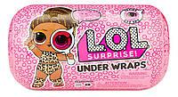 Игровой набор L.O.L Surprise Декодер Under Wraps Doll 4сезон 2 волна