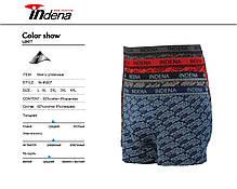 Мужские стрейчевые боксеры «INDENA»  АРТ.95007, фото 2