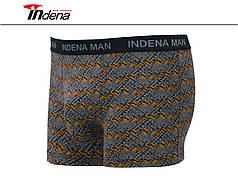 Чоловічі стрейчеві боксери «INDENA» АРТ.85169