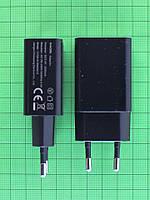 Зарядное устройство Xiaomi MDY-09-EW,CYSK10-050200-E USB 2A черное Оригинал #470002000000