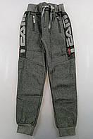 Спортивні штани з начосом для хлопчиків, фото 1