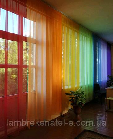 Тюль как купить и недорого шикарно украсить окно!
