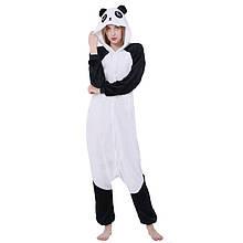 Кигуруми для взрослых Кунгфу панда, пижама кигуруми Кунгфу панда
