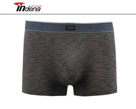 Мужские стрейчевые боксеры «INDENA»  АРТ.85170, фото 2