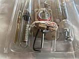 Ремкомплект карбюратора на ВАЗ 2108 (21081), заз 1102 Таврия(1100) 1.1 солекс Solex, фото 5