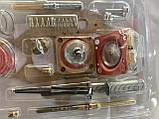 Ремкомплект карбюратора на ВАЗ 2108 (21081), заз 1102 Таврия(1100) 1.1 солекс Solex, фото 6