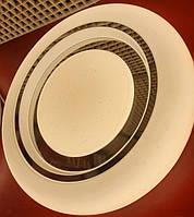 Светодиодный светильник Luxel 400х70мм IP20 с пультом управления 48w (CLAR-48), фото 1