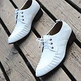 Мужские туфли YCUAN 028, фото 2