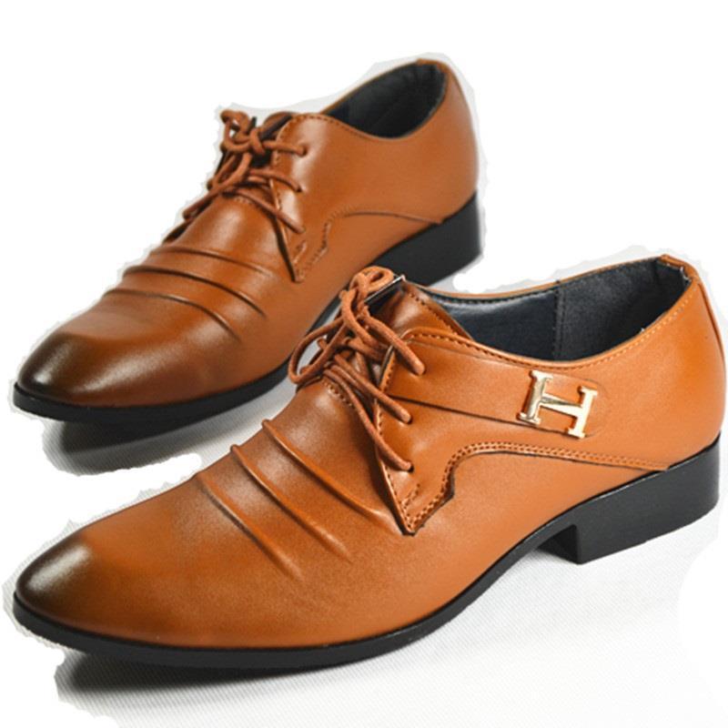 Мужские туфли YCUAN 035