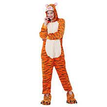 Кигуруми Тигр для вечеринок, пижама кигуруми Тигр
