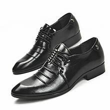 Мужские туфли YCUAN 027
