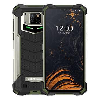 Doogee S88 PRO 6/128GB - Защищенный смартфон