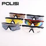 Спортивные очки POLISI P932, фото 2