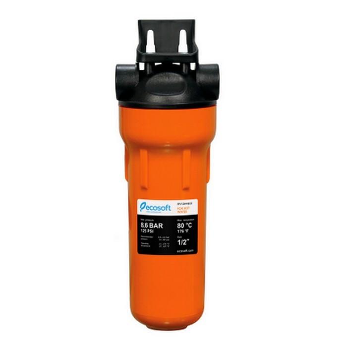 """Фильтр для горячей воды Ecosoft 1/2"""" (FPV12HWECO)"""