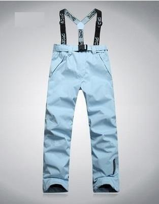 Женские лыжные штаны Spyder 2980