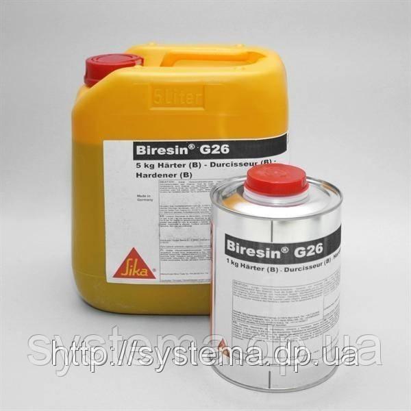 Sika Biresin® G 26, компонент A+B