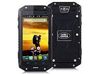 Защищенный смартфон Land Rover Discovery (Guophone) V9 black 2/16Gb