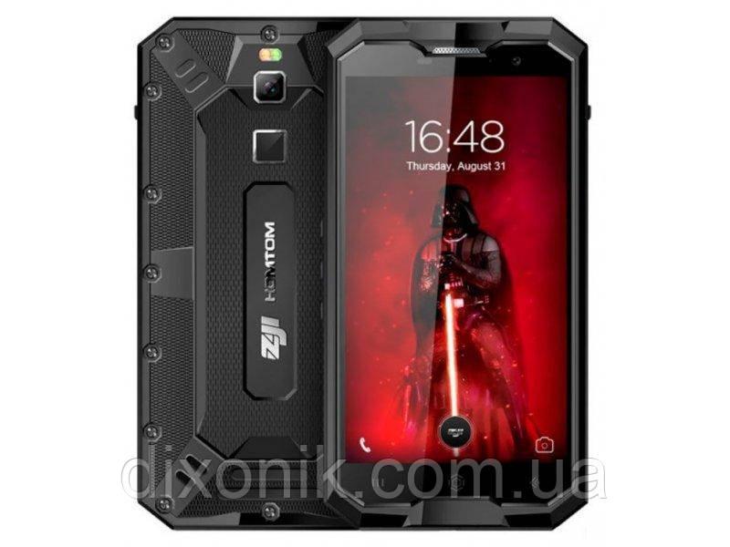 Защищенный смартфон ZOJI Z8 black