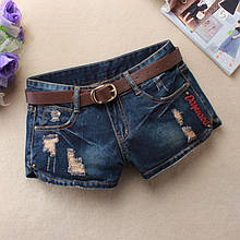 Женские джинсовые шорты DM Jeans Dj8855
