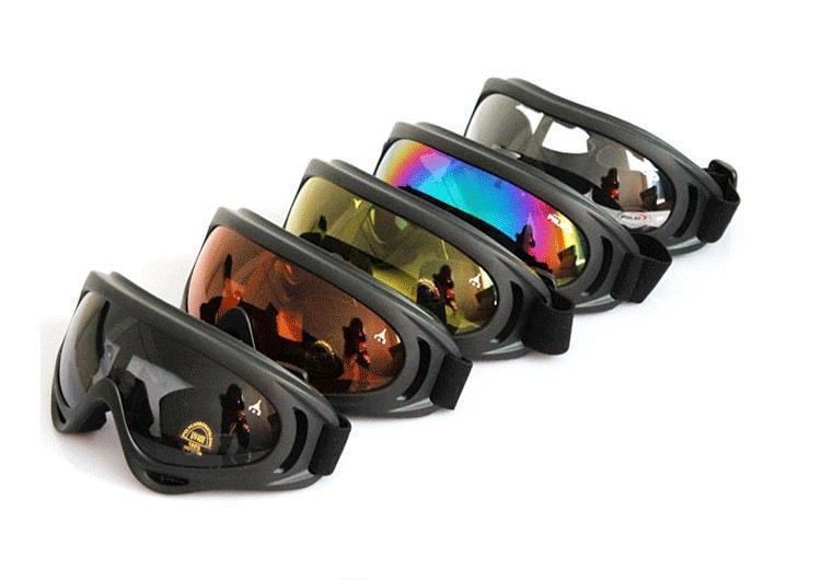 Лыжные очки JIGUANG