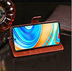 Чохол книжка Idewei для Xiaomi Redmi Note 9S / Note 9 Pro (різні кольори), фото 8