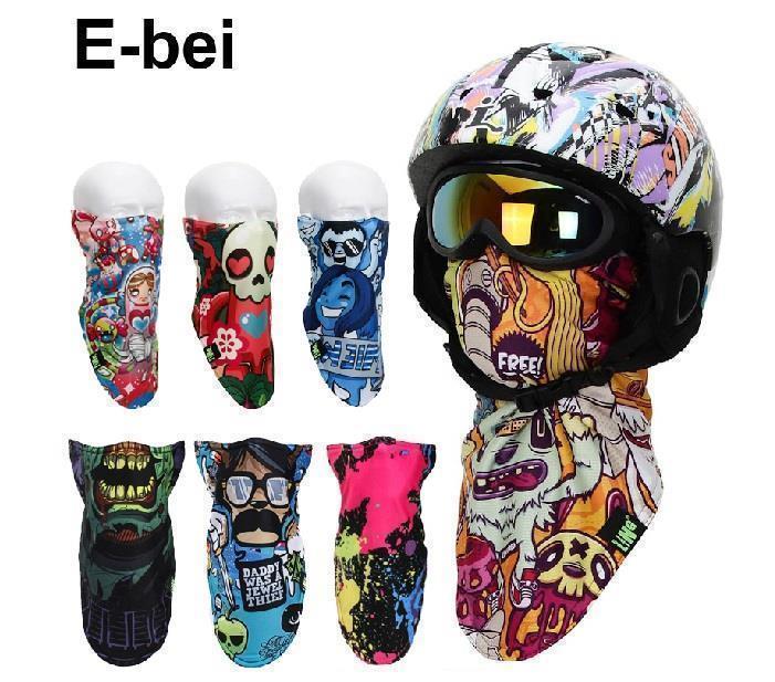 Лыжная маска Bai F02