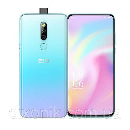 Смартфон Elephone PX 4/64Gb blue