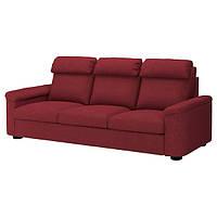 ЛІДХУЛЬТ 3-місний диван - IKEA