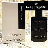100 ml Tester Laurent Mazzone Arsenic Osman. Eau de Parfume | Тестер Лоран Маззон Арсеник Осман 100 мл PS