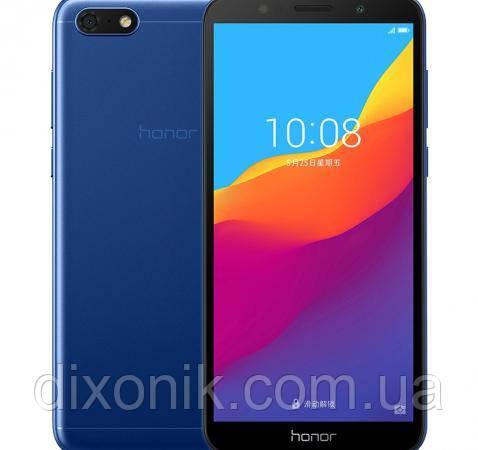 Смартфон Huawei Honor 7 Play 2/32Gb blue