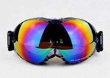 Лыжные очки LEYOU l099