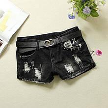 Женские джинсовые шорты Anabel Jeans 5601
