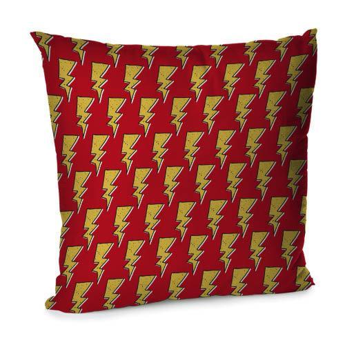 Подушка диванная с бархата Flash 45x45 см (45BP_18L049)