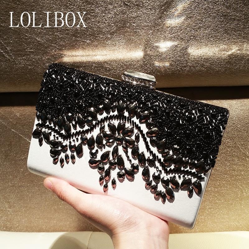 Сумочка LOLIBOX b7889