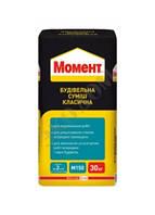 МОМЕНТ, строительная смесь классическая 30 кг (ССК - 30)