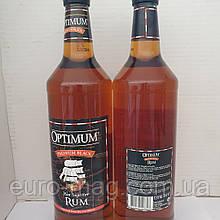 Rum Optimum Black 1 л Ром тёмный Оптимум