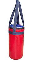 Мішок боксерський (ПВХ) 20см х 50см