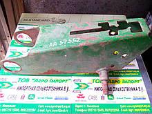 Кронштейн прік. колеса AA37552/AA37839 бу