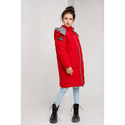 Якісна куртка для дівчинки
