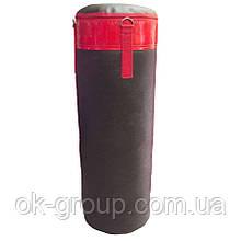 Мешок боксерский (Кирза) 36см х 140см